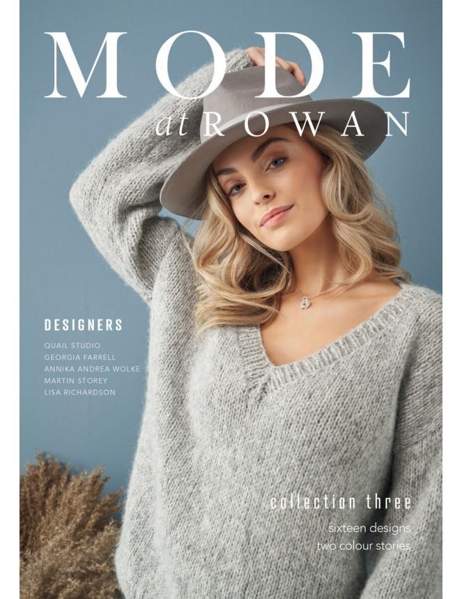 Mode at Rowan collection 3