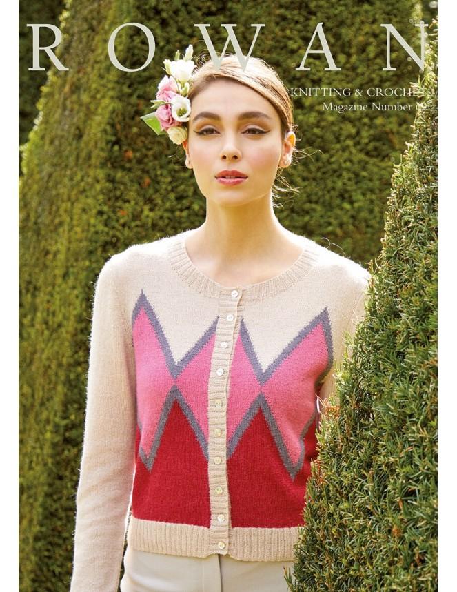 Rowan Knitting&Crochet 69