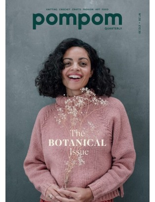 Pom Pom Issue 28