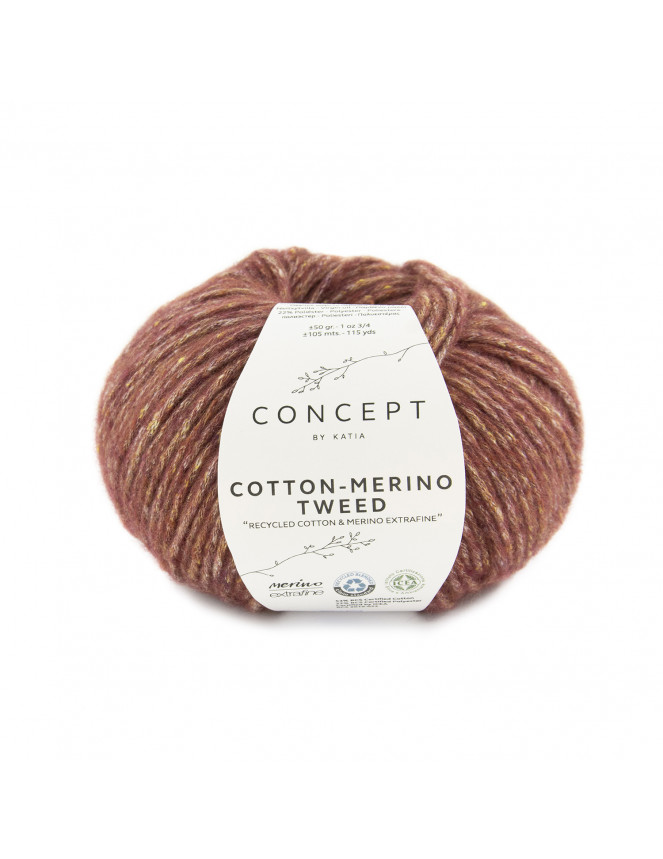 Katia Concept Cotton-Merino...