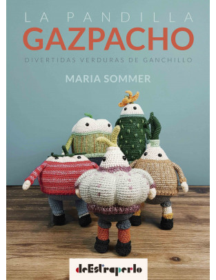 La pandilla Gazpacho - deEstraperlo PREVENTA