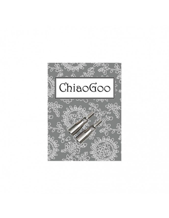 ChiaoGoo Adaptador cable