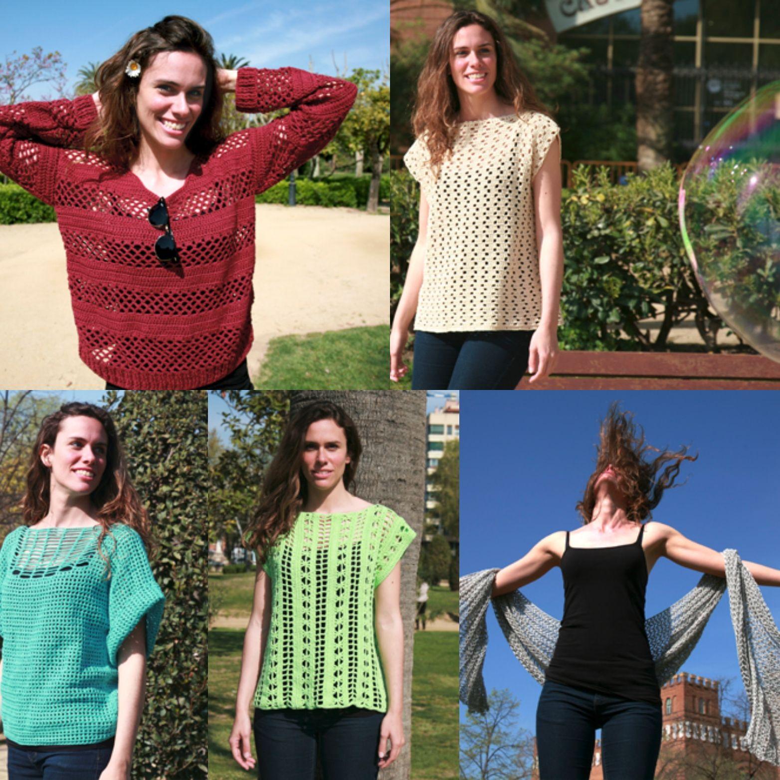 kits algodón mujer sin vídeo