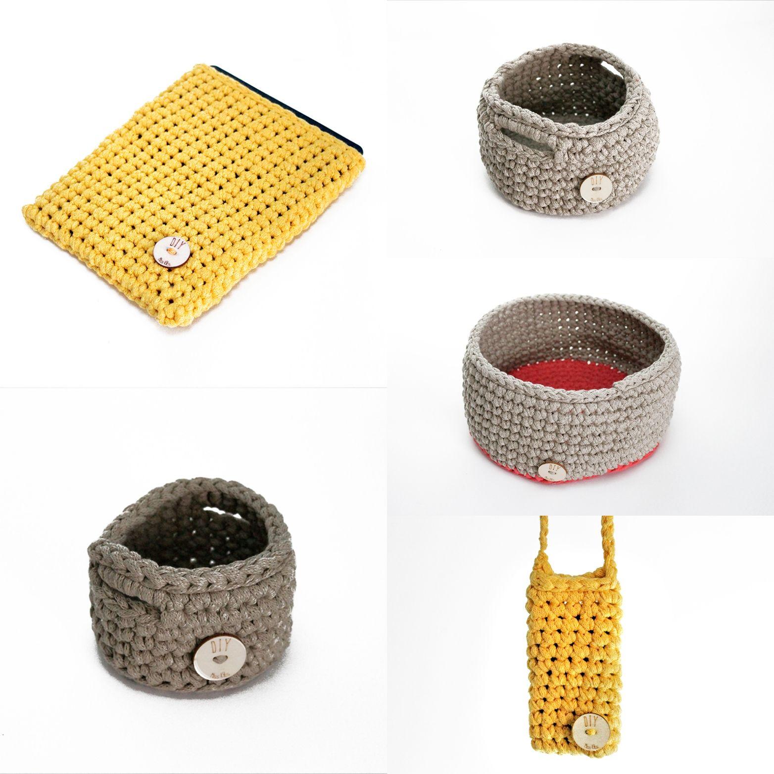 kits cinta cestas y fundas