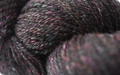 Colores de la lana Olann Mill