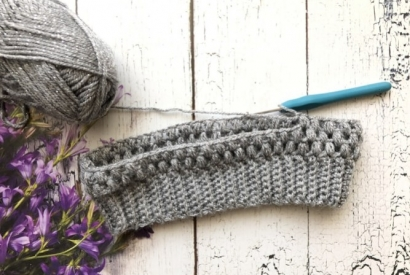 5 crochet patterns for the summer